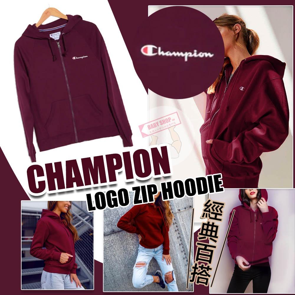 圖片 *貨品已截單*A P4U 11 底:Champion 經典logo中童外套