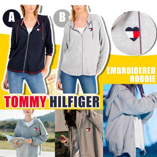 圖片 *貨品已截單*A P4U 11 底:Tommy Hilfiger女休閒外套
