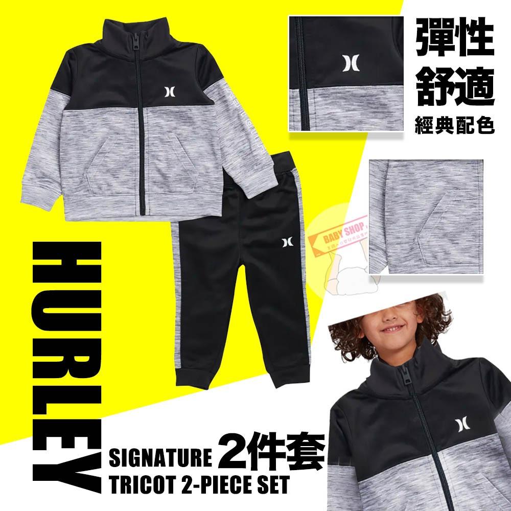 圖片 *貨品已截單*A P4U 11 底:Hurley 中童套裝