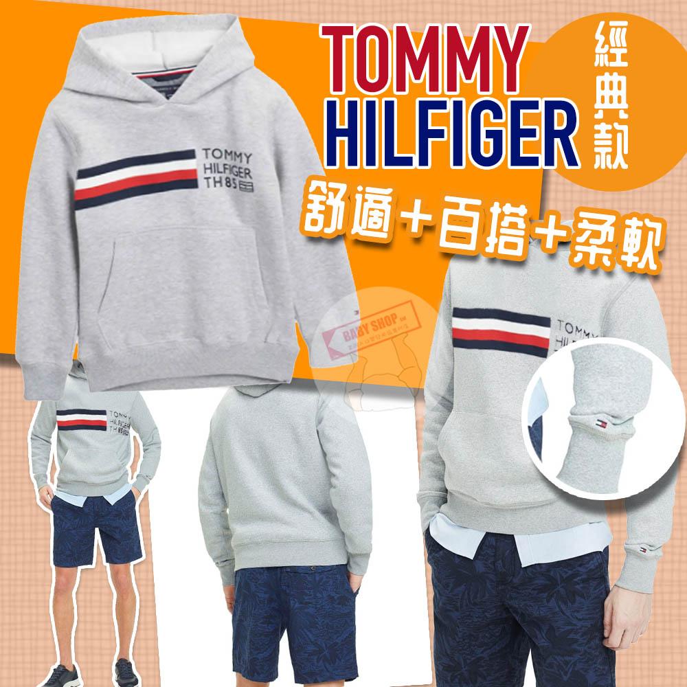 圖片 *貨品已截單*A P4U 12頭:TOMMY HILFIGER中童衛衣(M碼)