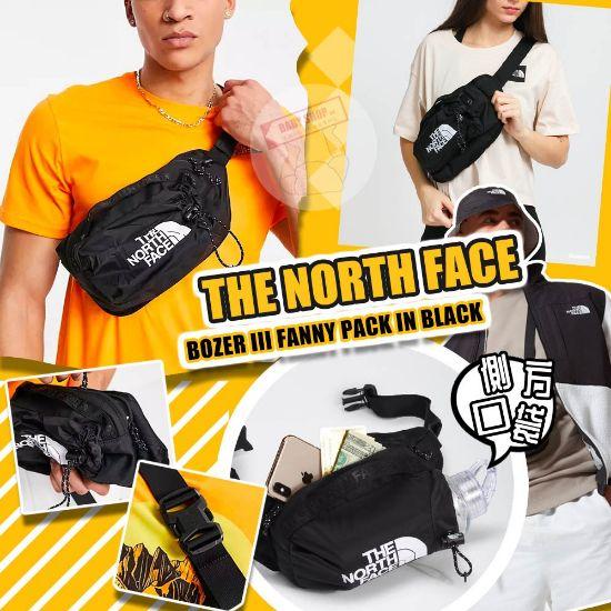 圖片 *貨品已截單*A P4U 12頭: The North Face斜咩袋